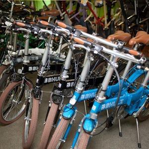 Городские байки: 11 велопрокатов в Петербурге — Велосипеды на The Village
