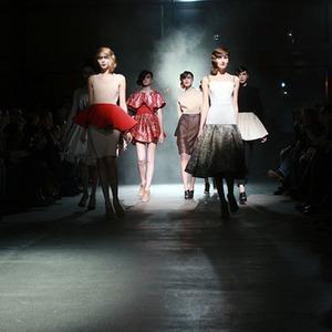 В Москве в третий раз пройдет Fashion's Night Out — Ситуация на The Village