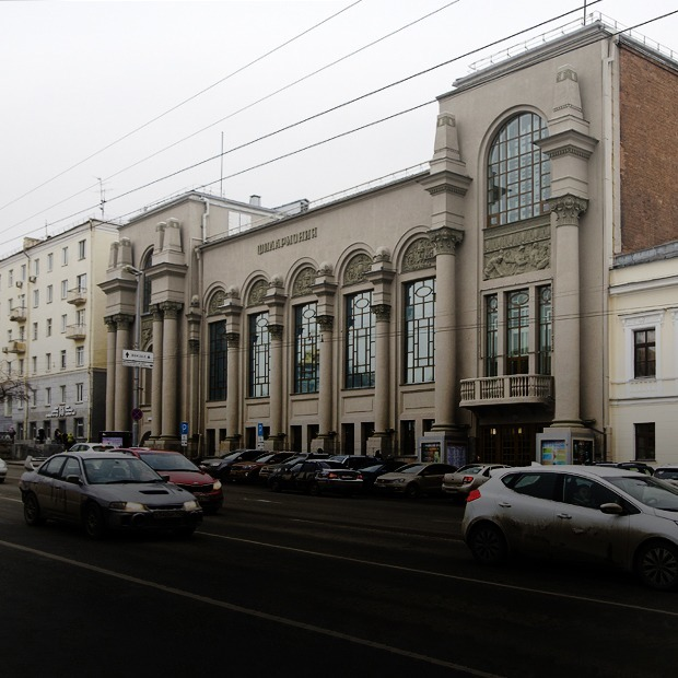 «Я работаю в Свердловской филармонии, которую хотят расширить» — Где ты работаешь на The Village