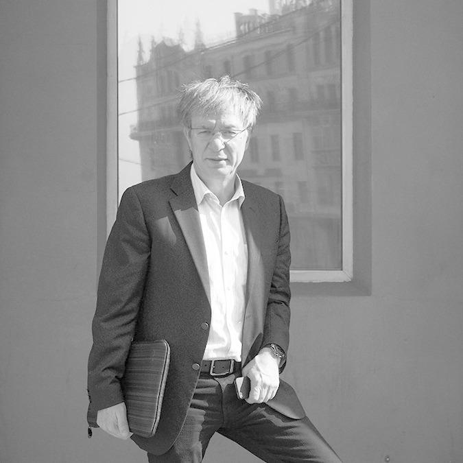 Александр Галицкий, Almaz Capital Partners: «IT-бизнес должен рваться в Америку» — Интервью на The Village