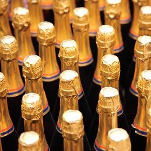 Как выбрать шампанское и другое игристое вино