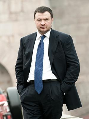 Илья Щербович (UCP) о Павле Дурове и сделке с «ВКонтакте»