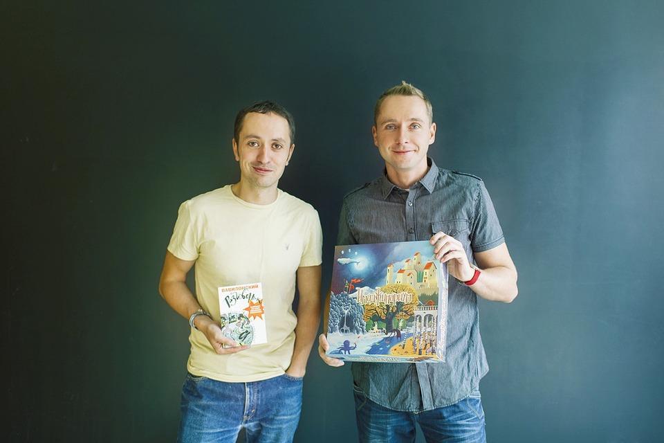 «Имаджинариум»: Как продавать настольную игру тысячными тиражами — Сделал сам на The Village