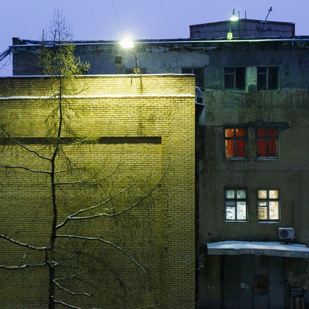 Гид по заводу НИИДАР
