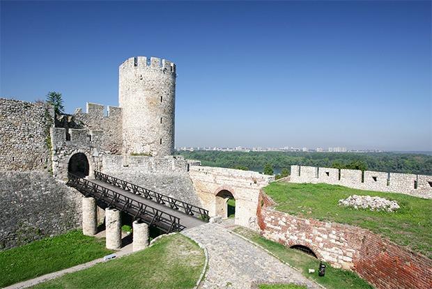 10 мест в Белграде, куда ходят сами белградцы