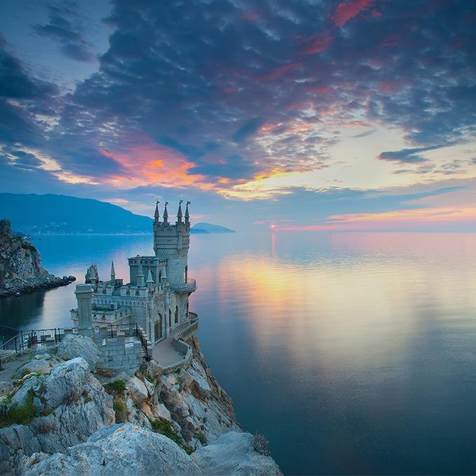 Перезагрузка Крыма: Почему мятежный полуостров — лучшее место для русскоязычной Силиконовой долины — Будущее на The Village