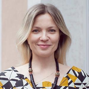 Внешний вид: Ольга Самодумова, основатель проекта Peremotka — Внешний вид на The Village