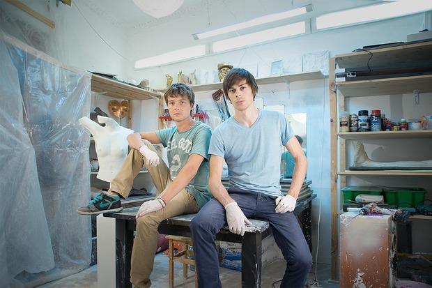 LesRuk: Как заработать на любви к скульптуре и собственному телу