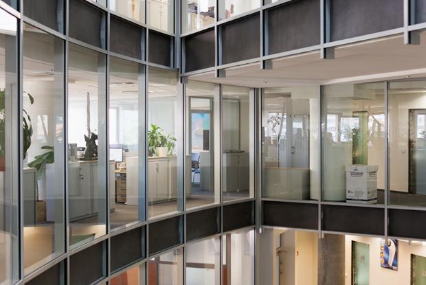 Как работают в Sony Electronics — Офис на The Village