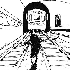 Есть вопрос: «Что делать, если человек упал на рельсы в метро» — Есть вопрос на The Village