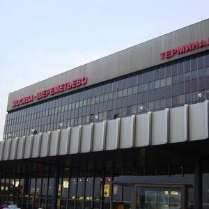 Аэропорты Внуково и Шереметьево хотят объединить
