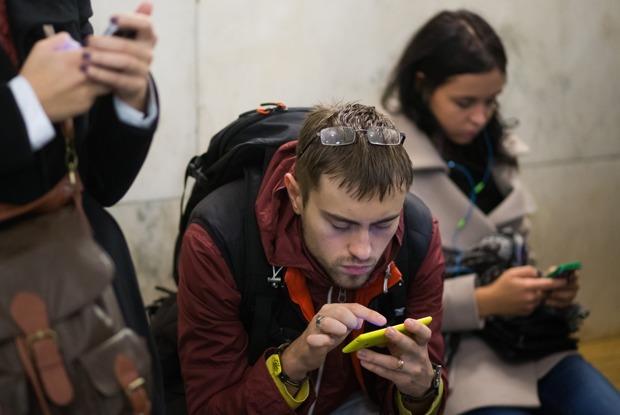 Почему безлимитному интернету на мобильных приходит конец — Будущее на The Village