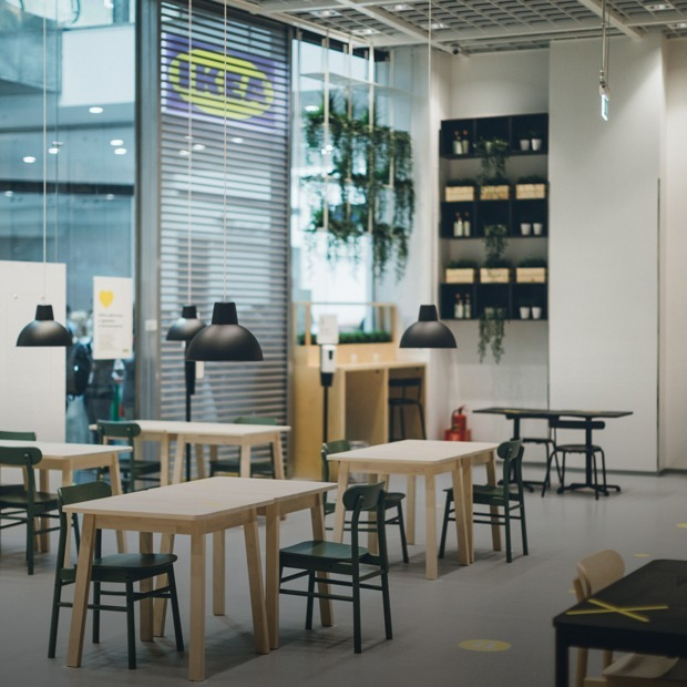 Как устроена новая «IKEA Сити» — Новое место на The Village