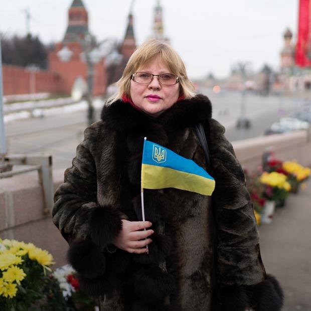Защитники «Немцова моста» — о своих дежурствах, политике и чувстве долга — Люди в городе на The Village