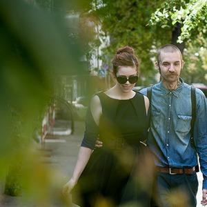 Вторая Poloвинка: Йен Левин и Соня Плакидюк — Вторая Poloвинка на The Village