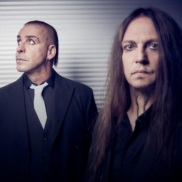 Тилль и стиль: Альбом Lindemann «F&M» как самая сбалансированная работа вокалиста Rammstein — Музыка на The Village