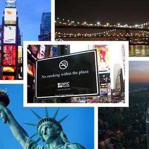 Иностранный опыт: Запрет на курение в Нью-Йорке — Иностранный опыт на The Village