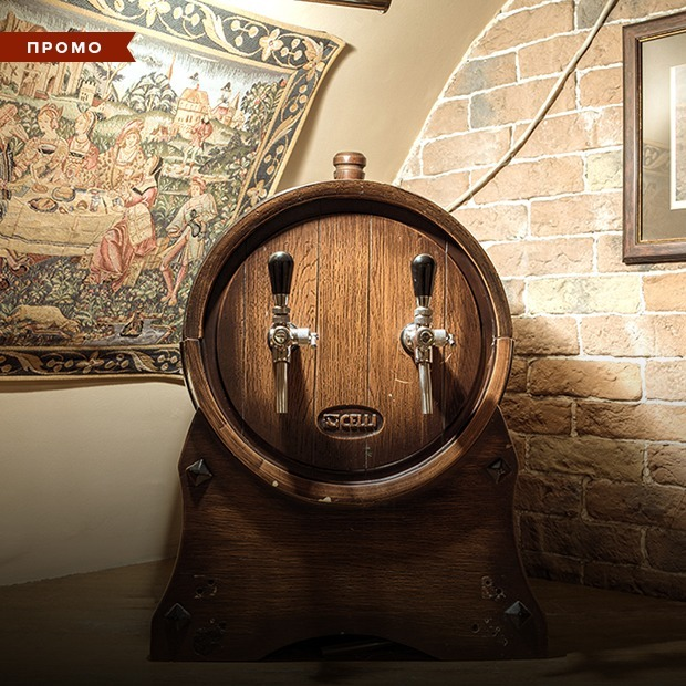Мужской вкус Bier Haus: Крылья, рулька, сагудай — Спецпроекты на The Village