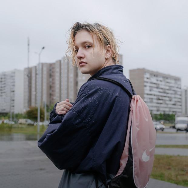 Как певица Олег Мусор делает русский рок для дворов — Новая музыка  на The Village