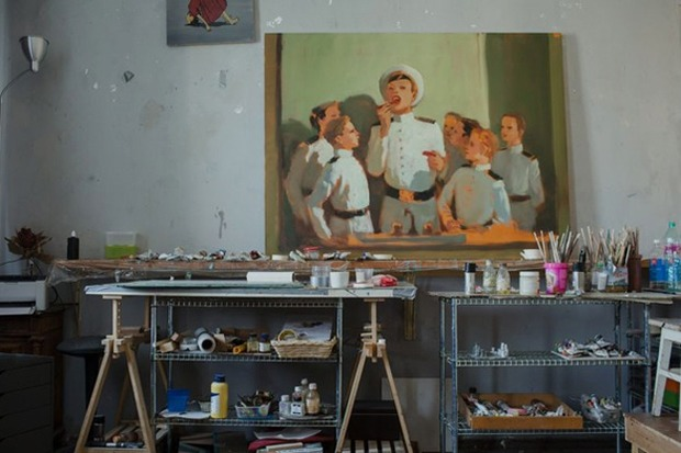Жизнь в искусстве: Как работает Human Hotel — Airbnb для художников — Индустрия на The Village