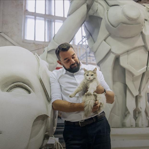 Виктор Шкипин: «Мы поняли, как брать людей за сердечко»   — Индустрия на The Village