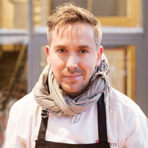 Шефы Omnivore: Пеэтер Пихел о местных продуктах и ресторанах в Таллине — Кухня на The Village