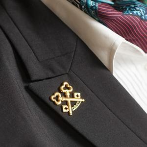 «Золотые ключи», открывающие все двери: На что способна всемирная организация консьержей