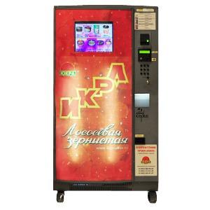 Коробка передач: 11 вендинговых автоматов в Москве, часть 2 — Сервис на The Village