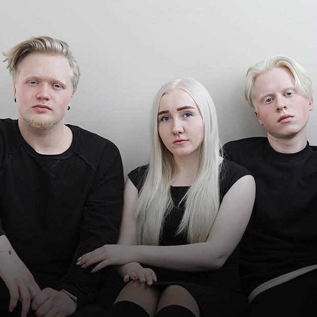 Как живут студенты-альбиносы  во Владивостоке — Люди в городе на The Village