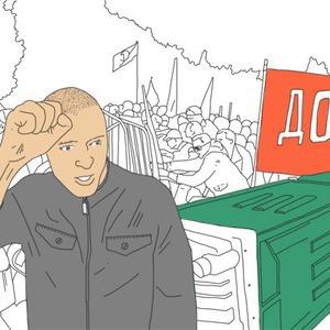 Болотное побоище: Как мирный протест перерос в массовую драку