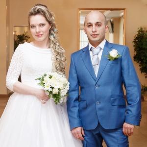 Аслан и Людмила: Как женятся иностранцы в Москве — Город на The Village