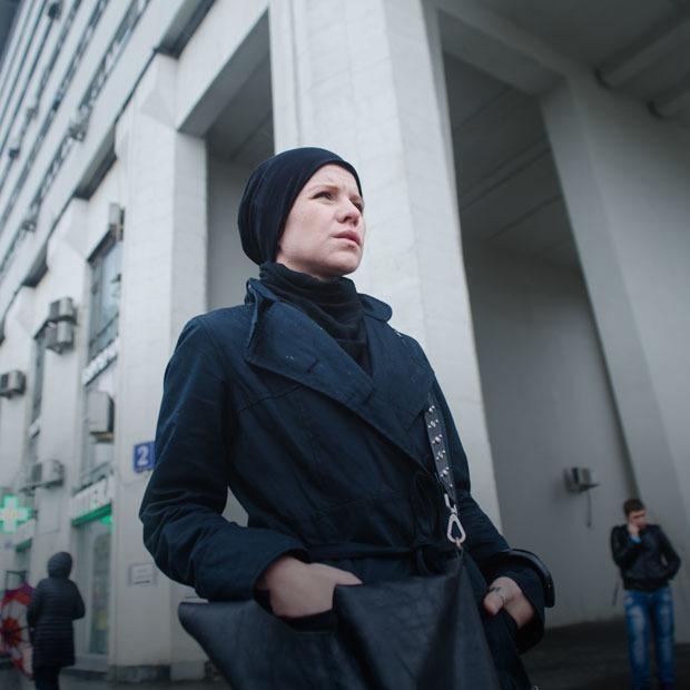 Мусульмане в Москве — Люди в городе на The Village