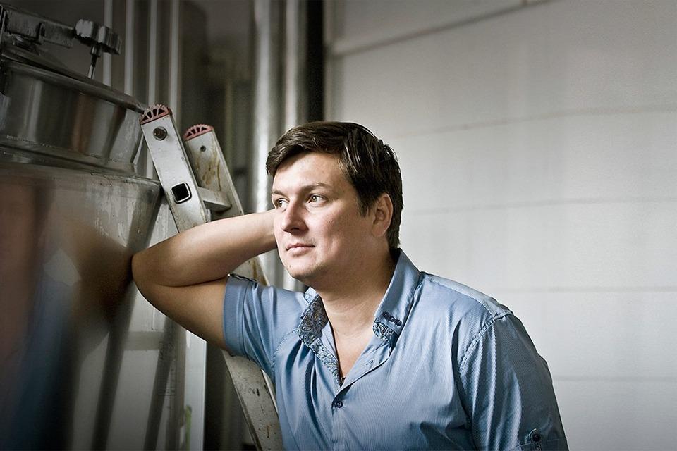 «Киншперский заяц»: Как россиянин восстановил старинную чешскую пивоварню — Сделал сам на The Village
