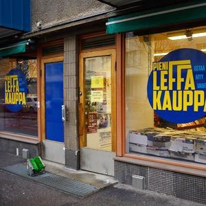Район Каллио, тёмная сторона Хельсинки