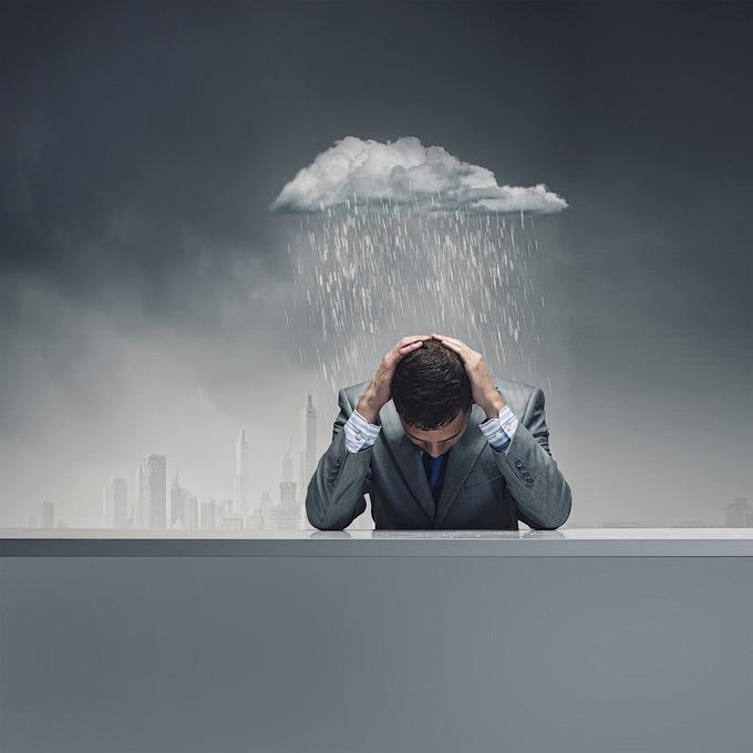 Под дождём: Как сезонный бизнес переживает плохую погоду — Hopes & Fears на The Village