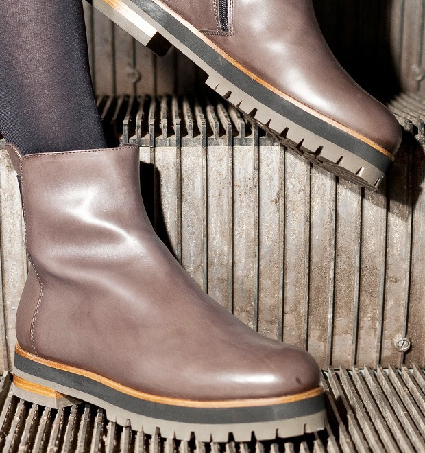 Вещи недели: 11 пар обуви на зиму — Вещи недели на The Village