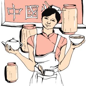 Есть вопрос: «Как не говорящие по-русски китайцы открывают кафе?» — Есть вопрос на The Village