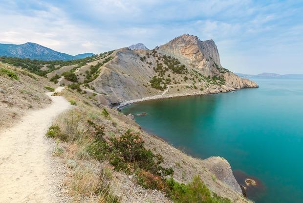 О дивный новый Крым — Ситуация на The Village