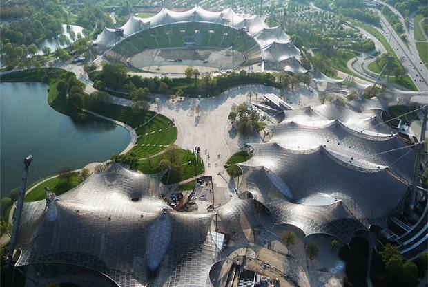 Разбираетесь ли вы в современной архитектуре? — Тест на The Village