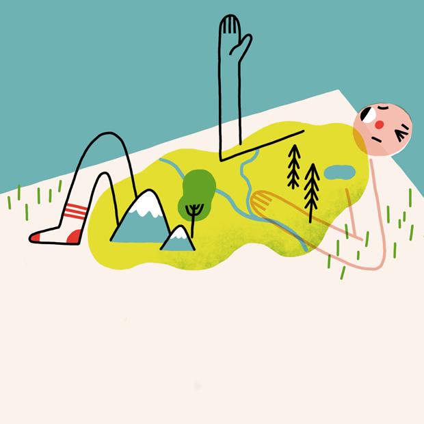 Как я попробовал на себе четыре вида психотерапии — Личный опыт на The Village