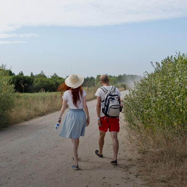 5 классных маршрутов для детей по парку «Никола-Ленивец»  — Гид The Village на The Village