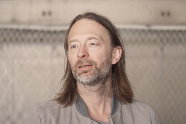 Седьмой Tekken, новая старая песня Radiohead и сериал «Умираю со смеху» — Выходные дома на The Village