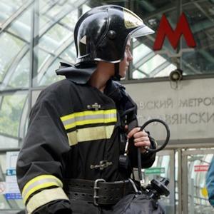 Авария в московском метро: Комментарии очевидцев — Происшествия на The Village