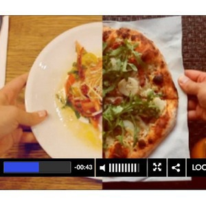 В Месте: Пиццерия Montalto — Рестораны на The Village