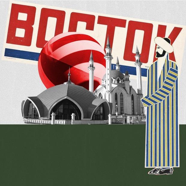 Казань — WorldCup на The Village