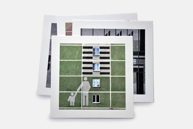Эстетика панельных домов Екатеринбурга в инстаграме «Железобетонно» — В закладки на The Village