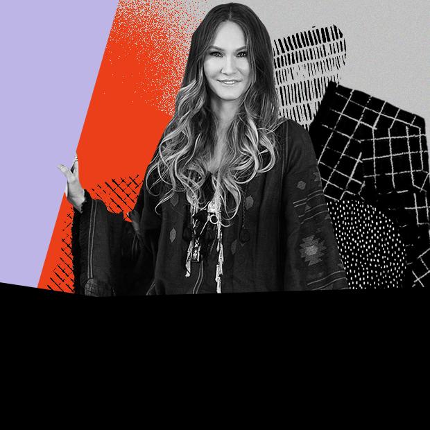 Наталья Белоногова, дизайнер интерьеров «Горыныча» и Buro Tsum — Горожане на The Village