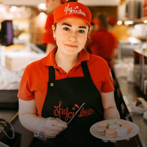 Как устроена городская кулинария — Как это работает на The Village