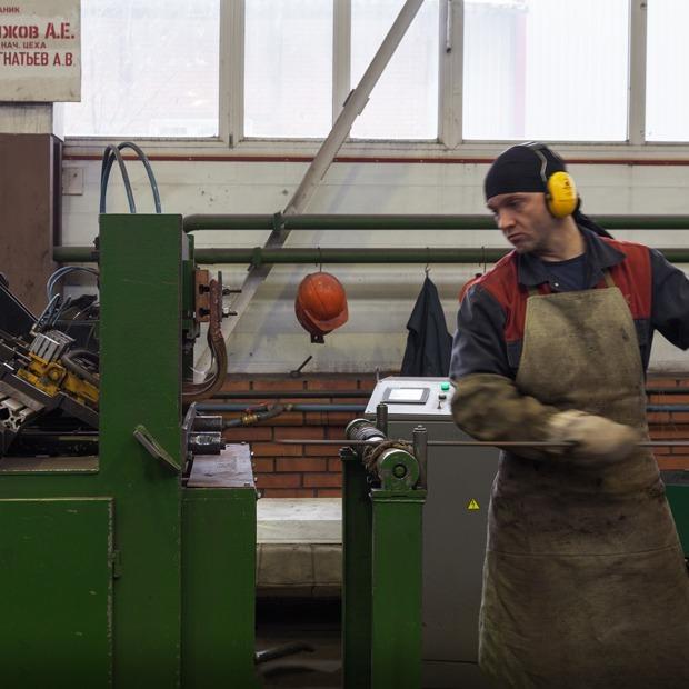 Гигантский конструктор: Как строят новые панельные дома — Производственный процесс на The Village