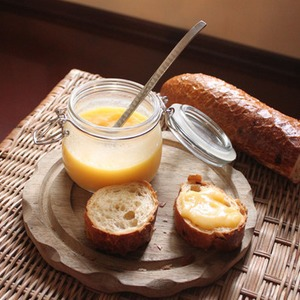 Лимонный крем — Рецепты читателей на The Village